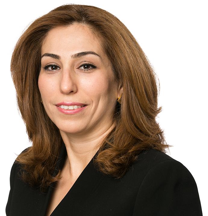 Nadia M. Hameed, M.D.