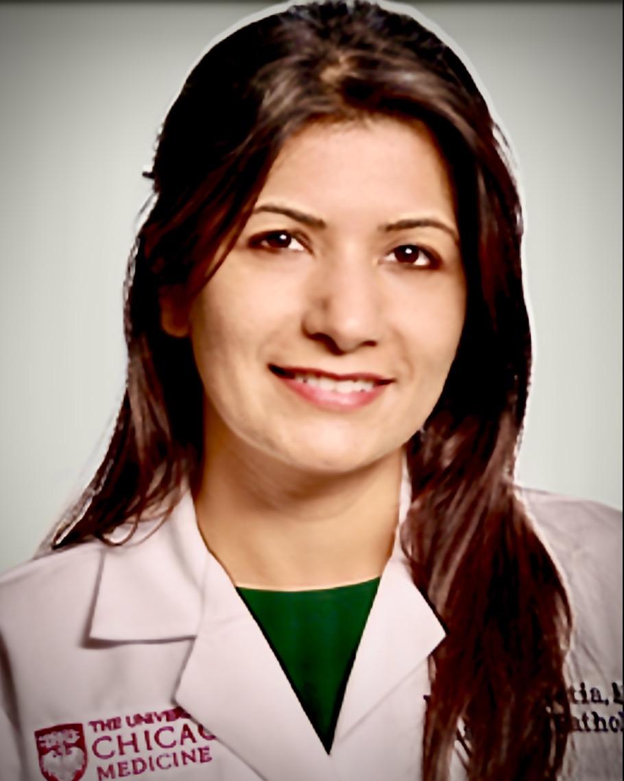 Namrata Setia, M.D.