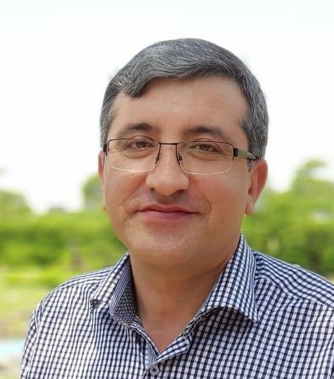 Nasir Ud Din, M.B.B.S.