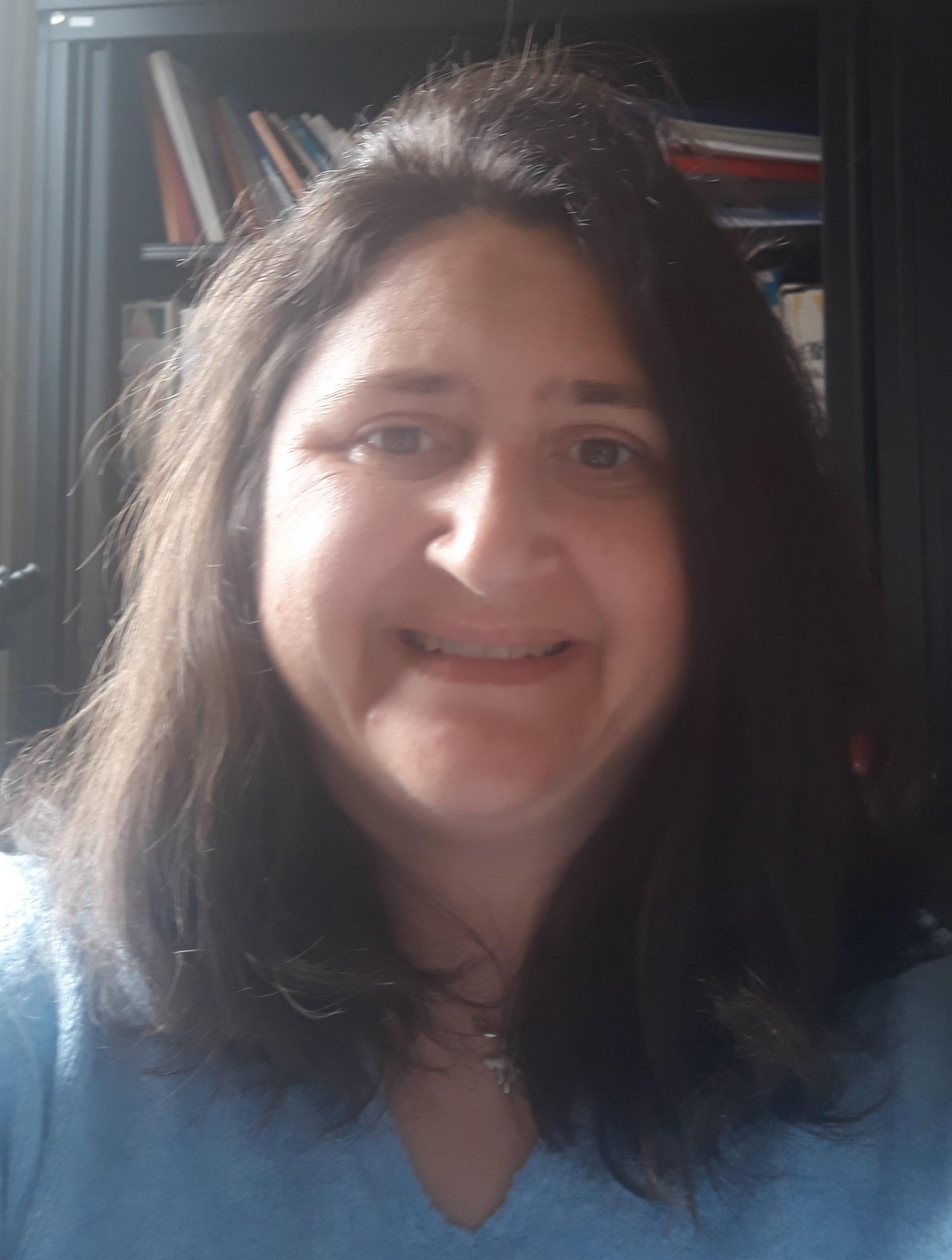 Nathalie Guedj, M.D., Ph.D.