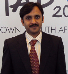 Pallav Gupta, M.D.
