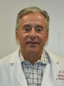 Pierre A. Russo, M.D.