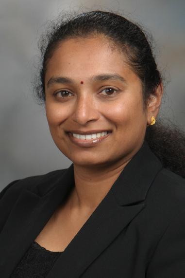 Priya Nagarajan, M.D., Ph.D.