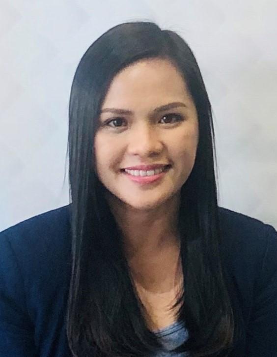 Rachelle Mendoza, M.D.
