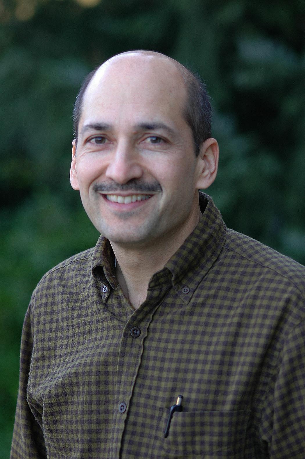 Raj P. Kapur, M.D., Ph.D.