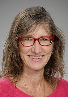 Rochelle Garcia, M.D.