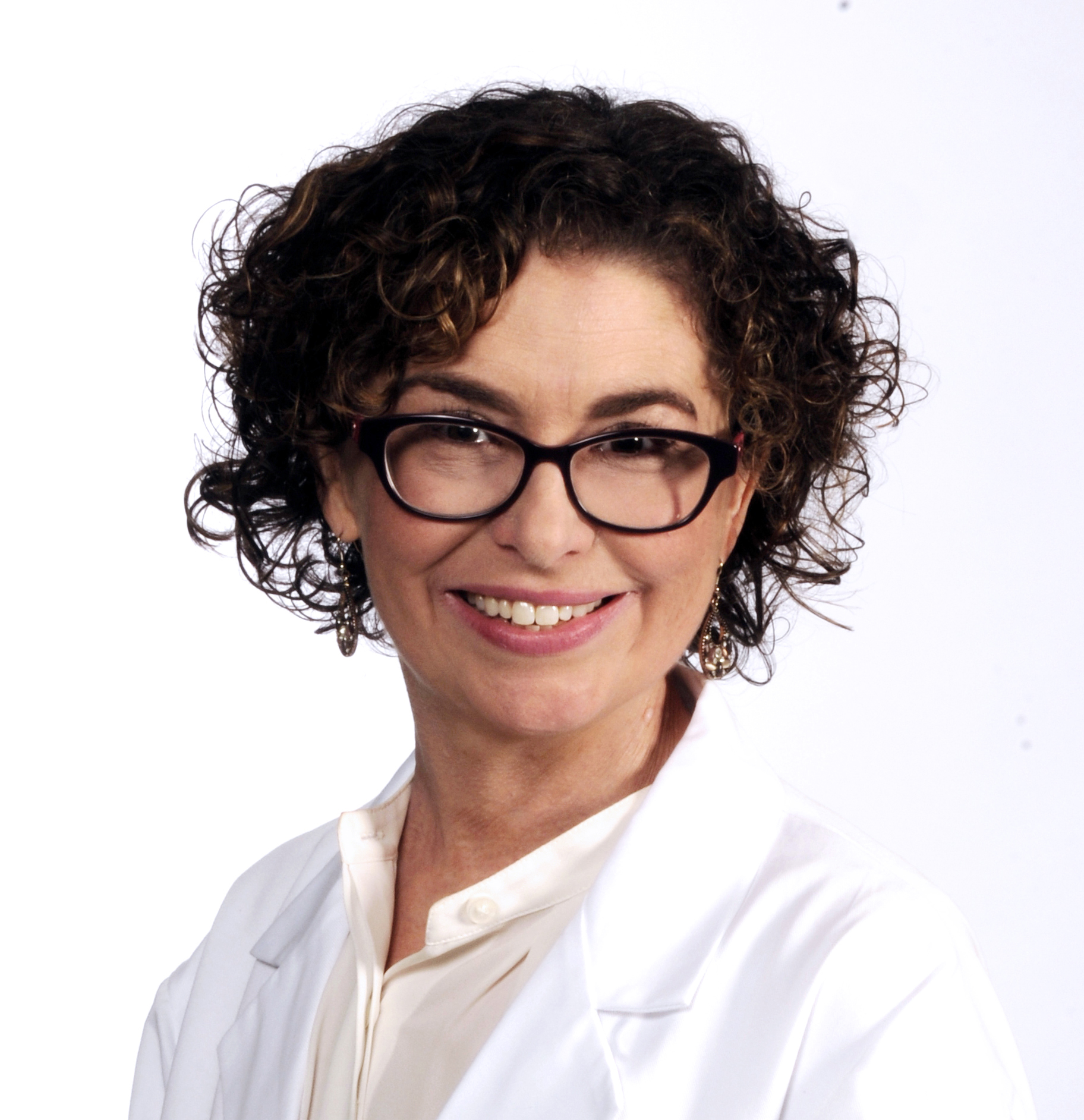 Sara C. Shalin, M.D., Ph.D.