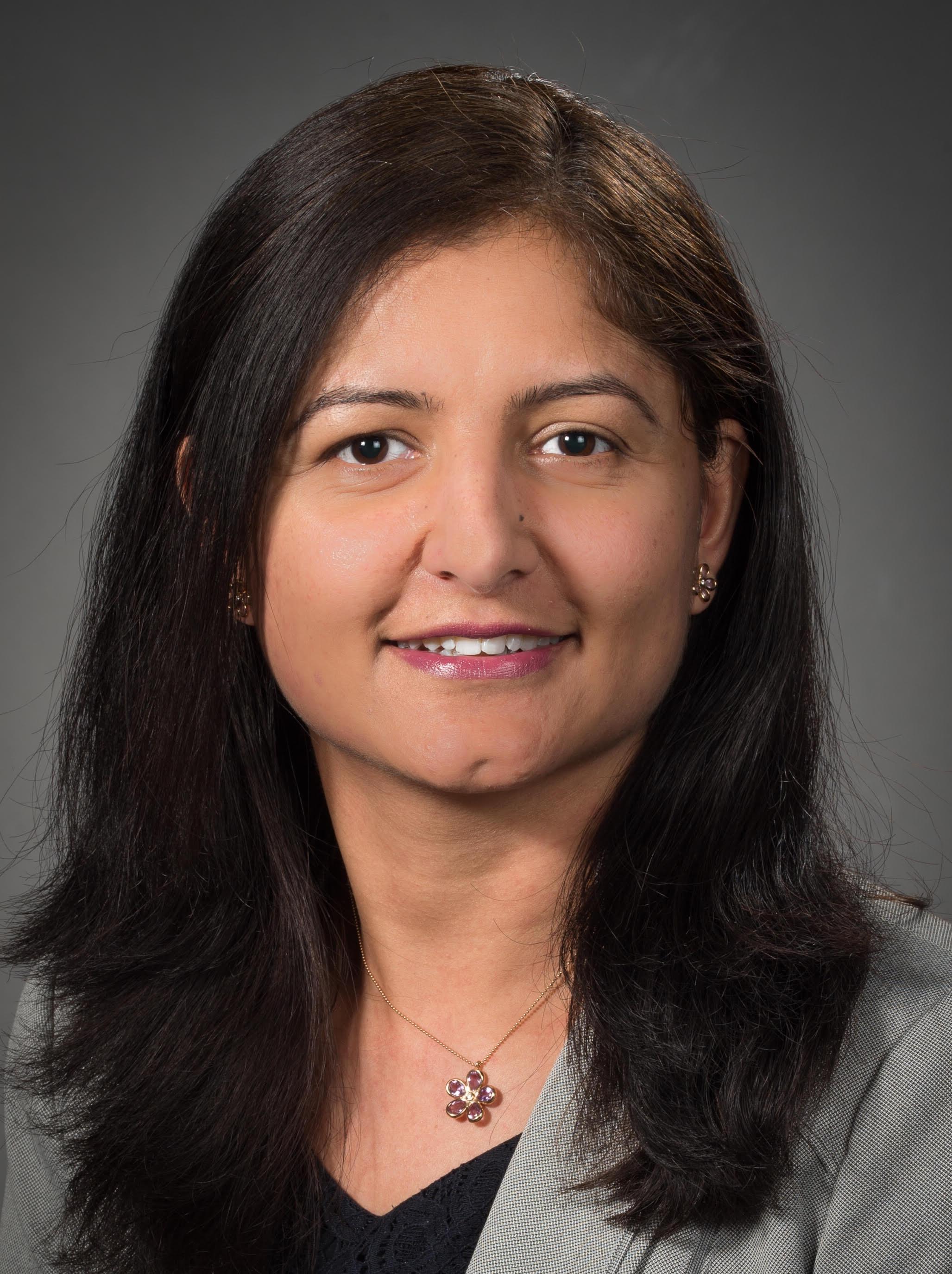 Seema Khutti, M.D.