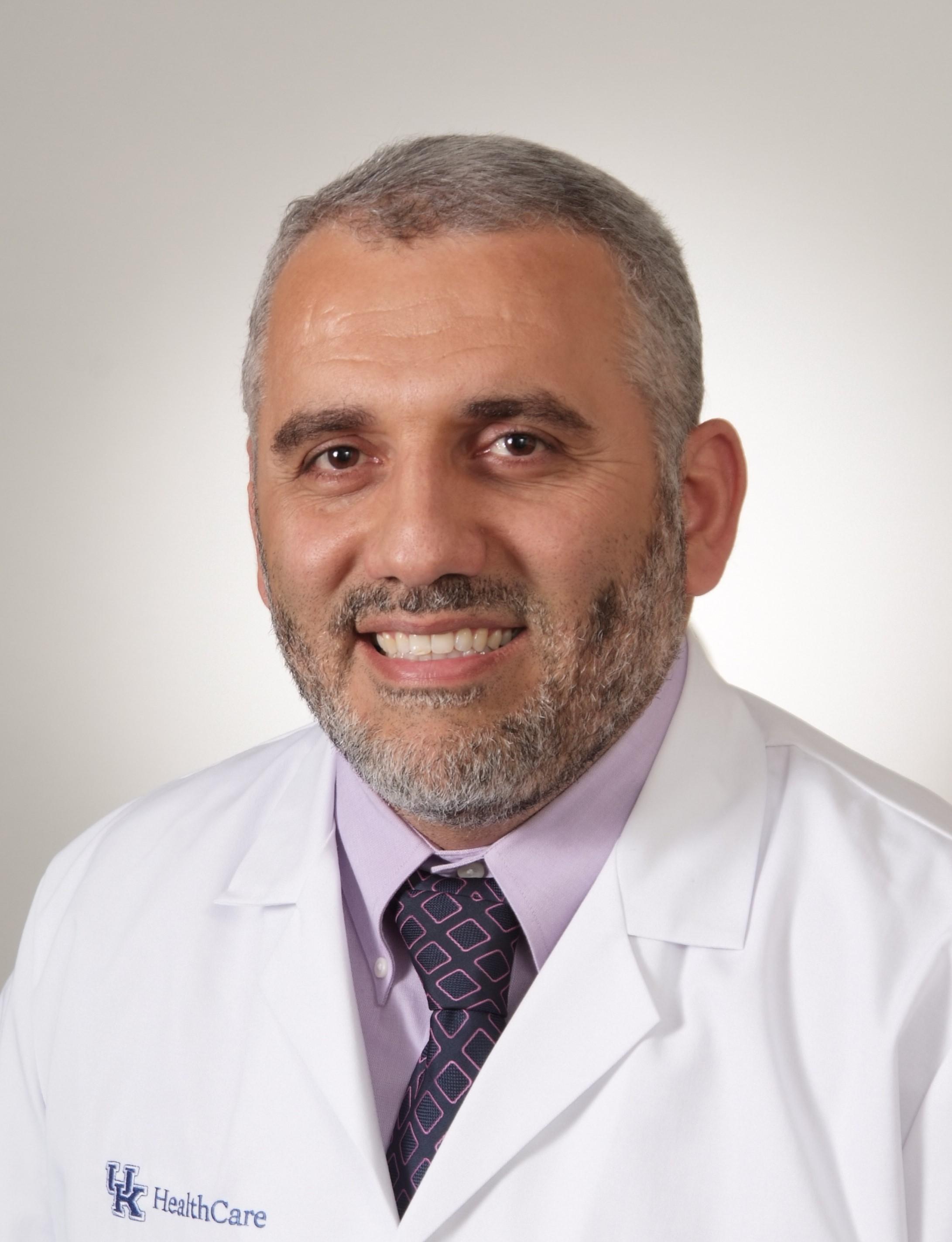 Shadi Qasem, M.D.