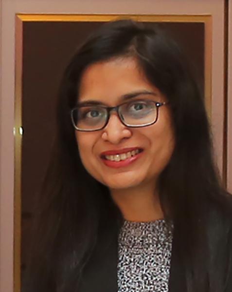 Shipra Agarwal, M.D.