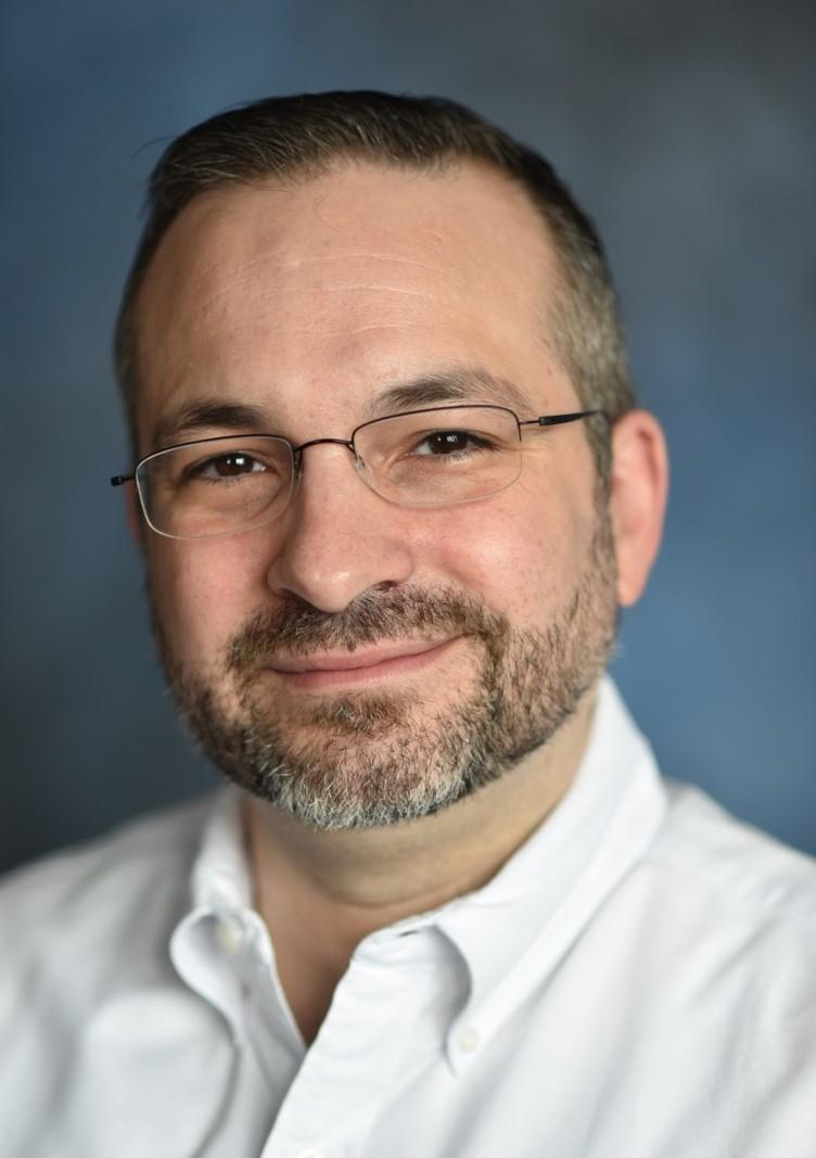Stephen M. Lagana, M.D.