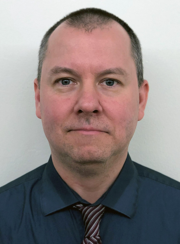 Stephen C. Ward, M.D., Ph.D.