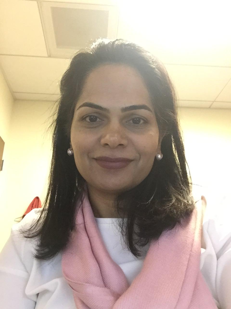 Sucheta Srivastava, M.D.