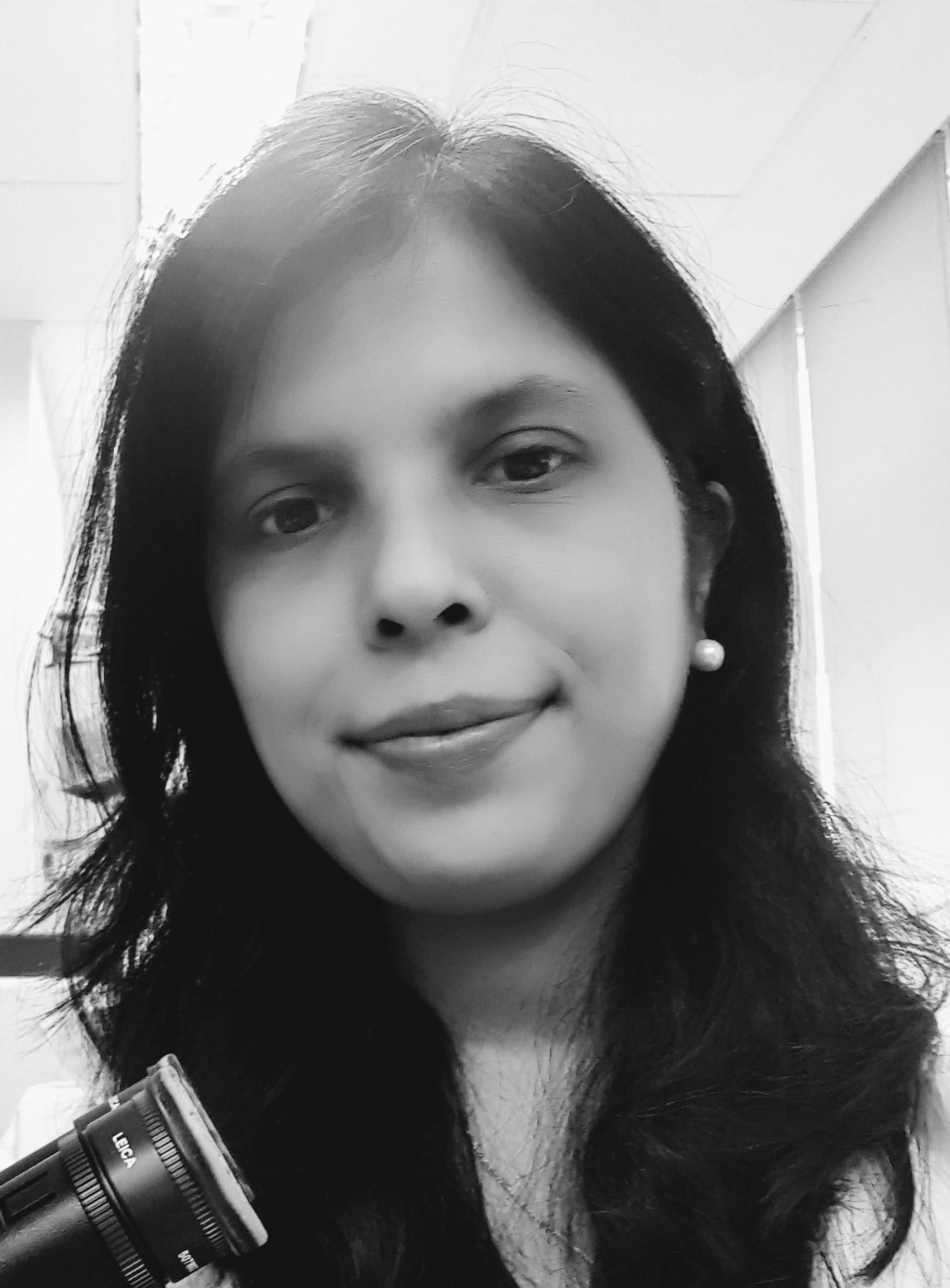 Supriya Srivastava M.D., Ph.D.