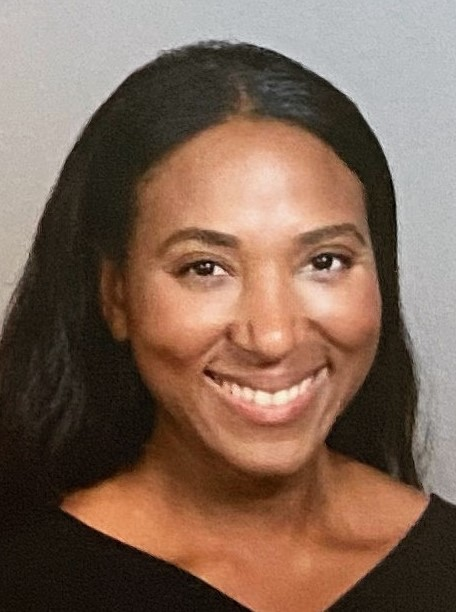 Tiffany Chambers, M.D.