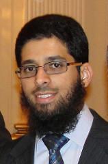 Turki Al-Hussain, M.D.