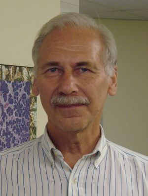 Theodorus van der Kwast, M.D., Ph.D.