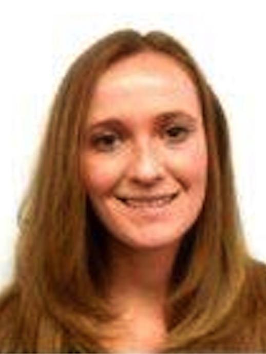V. Claire Vaughan, M.D.