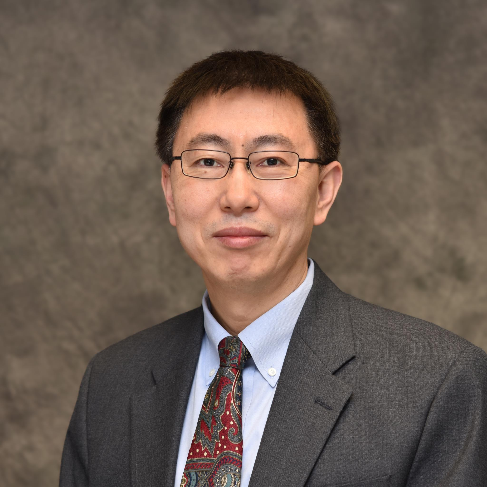 Xuchen Zhang, M.D., Ph.D.
