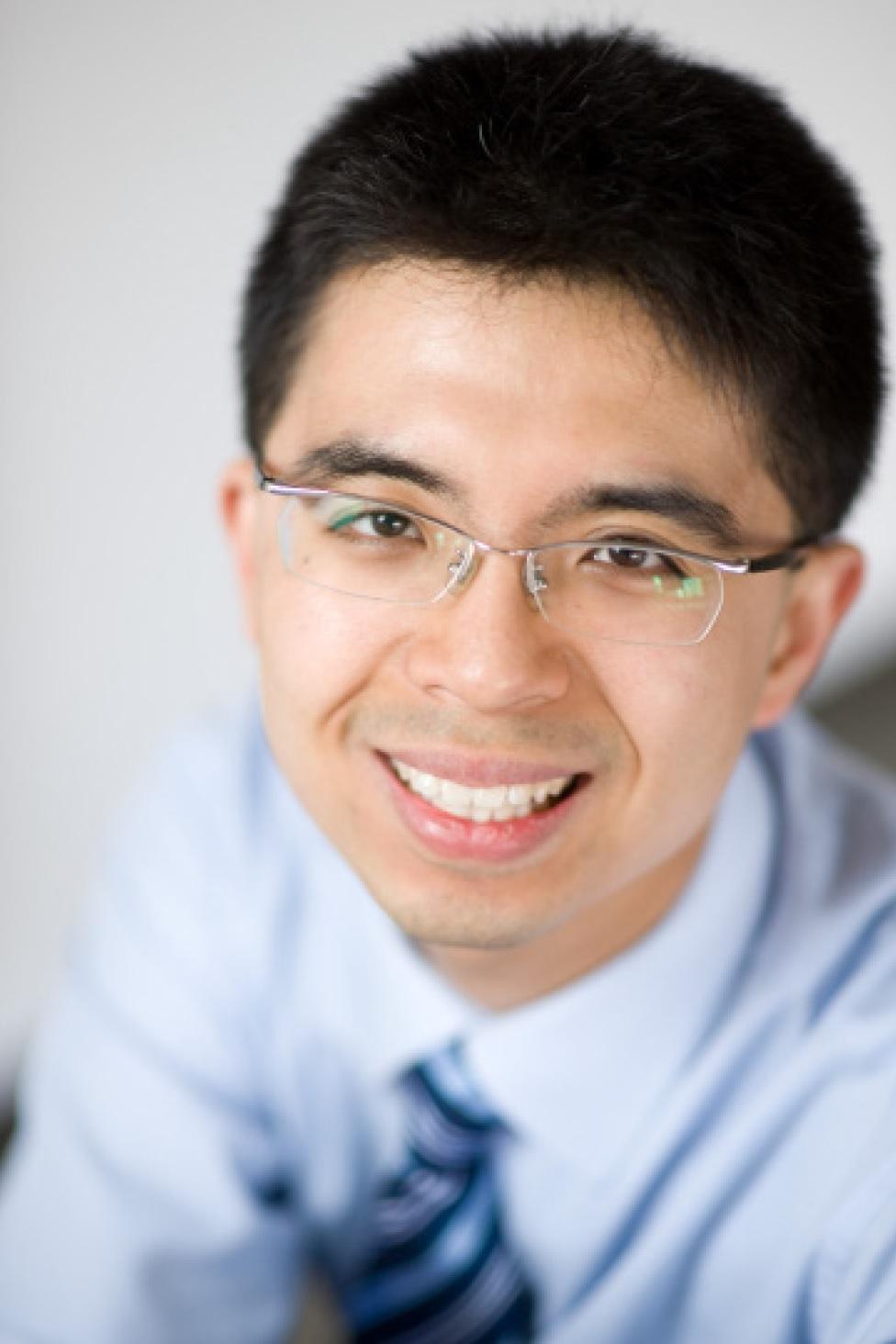 Yin P. Hung, M.D., Ph.D.