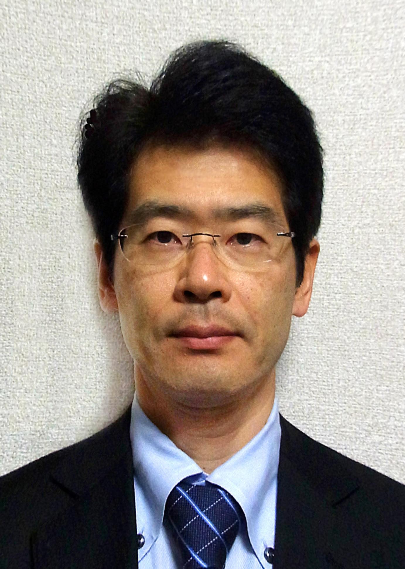 Yoshihiro Ikura, M.D.