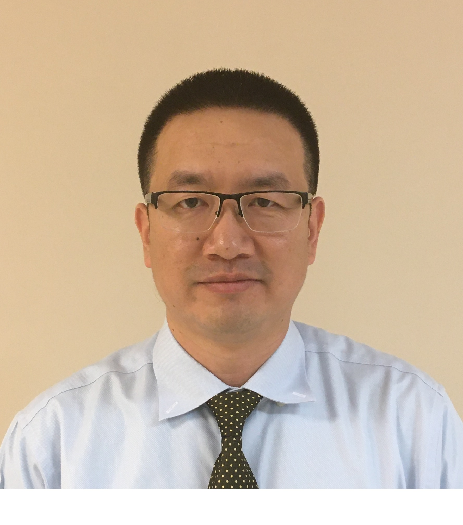Zhicheng Jin, Ph.D.