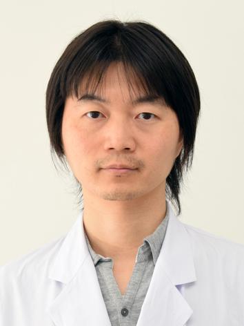 Haruto Nishida, M.D., Ph.D.