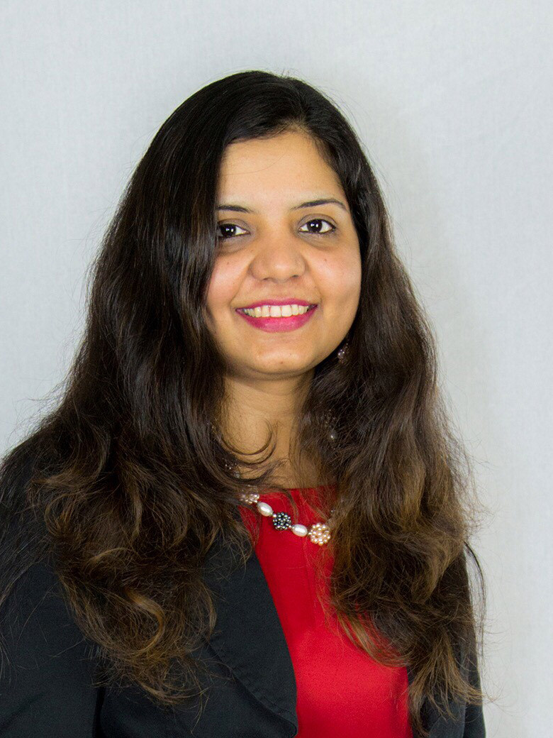 Pallavi A. Patil, M.B.B.S.
