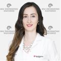 Pınar Bulutay, M.D.
