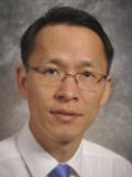 "Chunyu ""Hunter"" Cai, M.D., Ph.D."