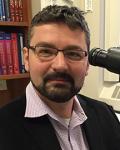 Martin Hyrcza, M.D., Ph.D., M.Sc.