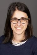 Andréanne Gagné, M.D., M.Sc.