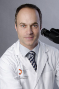 Philippe Joubert, M.D., Ph.D.