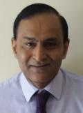 Murali Varma, M.B.B.S.