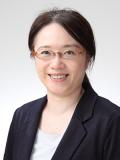 Riuko Ohashi, M.D.
