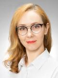Viktoryia Kazlouskaya, M.D., Ph.D.