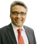 Ameet R. Kini, M.D., Ph.D.