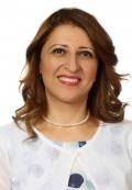 Maysa Al-Hussaini, M.D.