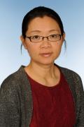 Huifei Liu, M.D., Ph.D.