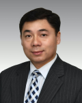 Zenggang Pan, M.D., Ph.D.