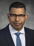 Mohamed El Hag, M.D., M.S.