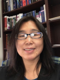 Shuyue Ren, M.D., Ph.D.