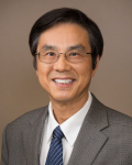 Hanlin L. Wang, M.D., Ph.D.