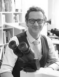 Sven Perner, M.D., Ph.D.