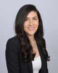 Mina Haghighi Abyaneh, M.D.