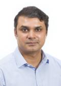 Ashirwad Merve, M.B.B.S., Ph.D.