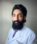 Ahmed Alrajjal, M.D.