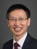 Sheng Chen, M.D., Ph.D.