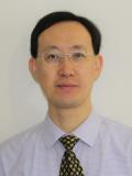 Dongwei Zhang, M.D., Ph.D.