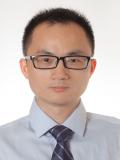 Zhengshan Chen, M.D., Ph.D.